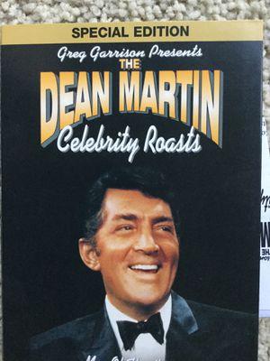 Dean Martin Celebrity Roast DVD set for Sale in Lodi, CA