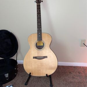 Eastman Acustic Guitar - Make An Offer for Sale in Johnstown, PA