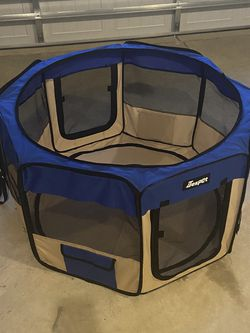 Pet Exercise Playpen for Sale in Monrovia,  MD