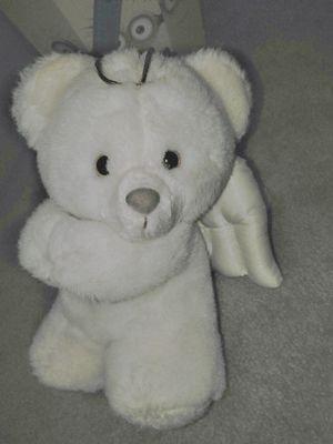 Angel stuffed bear for Sale in Garden Grove, CA