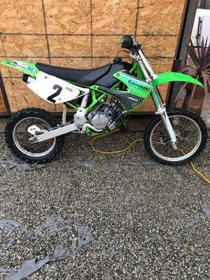 Kawasaki kx85 dirt bike for Sale in Los Angeles, CA