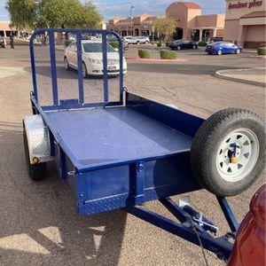 Utility Trailer for Sale in Chandler, AZ