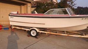 1960's glasspar boat for Sale in Antioch, CA