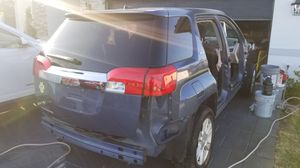 GMC terrain part out 2010 to 2016 for Sale in Miami, FL