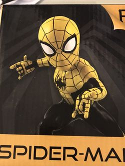 Spider man Bobble Head for Sale in Pittsburgh,  PA