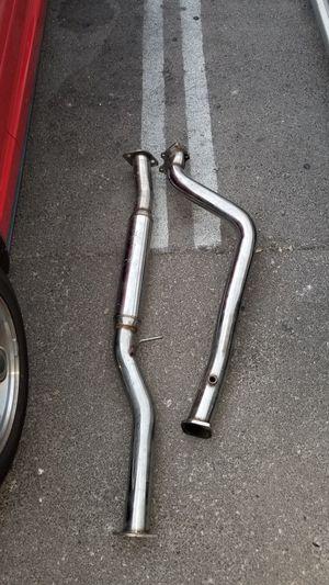 """Subaru WRX/STI 3"""" Downpipe and Mid pipe for Sale in Las Vegas, NV"""