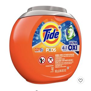 Tide Pods Detergent for Sale in Los Angeles, CA