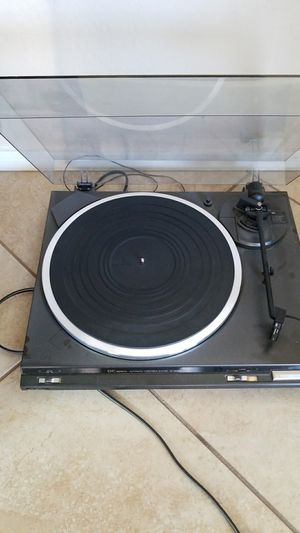 Turntable for Sale in Phoenix, AZ