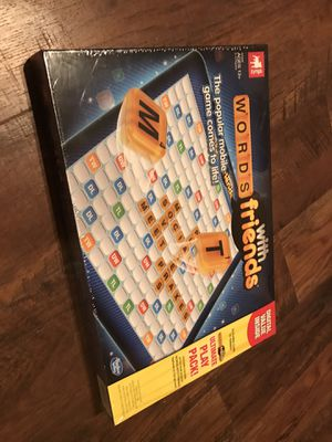 Words with friends for Sale in Las Vegas, NV