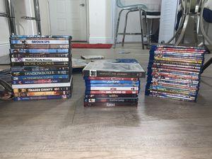 DVDs / BlueRay for Sale in Miami, FL