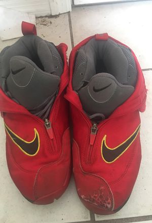 """Nike """"the gloves"""" for Sale in Tampa, FL"""