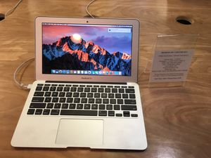 MACBOOK AIR 11-INCH MID 2013 for Sale in Fresno, CA