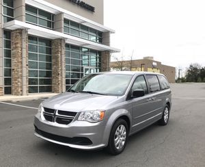 2014 Dodge Grand Caravan for Sale in Sterling, VA