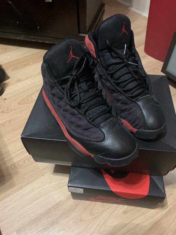 Jordan 13 Retro Bred (2013)