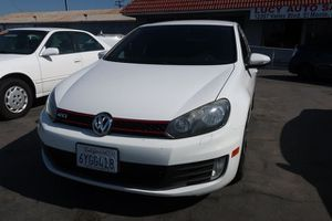 2013 Volkswagen GTI for Sale in El Monte, CA