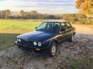 1990 BMW 3 Series for Sale in San Antonio, TX