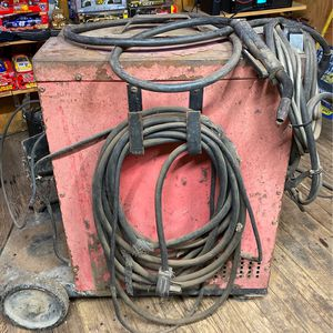 Snap on Welder MM250SL MiG And Tig for Sale in Dallas, TX