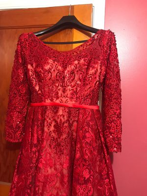 Prom dress size 8 to 10. for Sale in Dearborn, MI