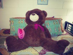 Giant teddy bear for Sale in Berkeley Township, NJ