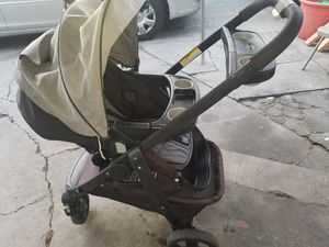 Graco modes click connect stroller for Sale in Bell, CA