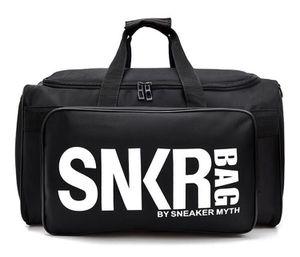 Gym bag shoulder bag duffle bag workout bag for Sale in New York, NY