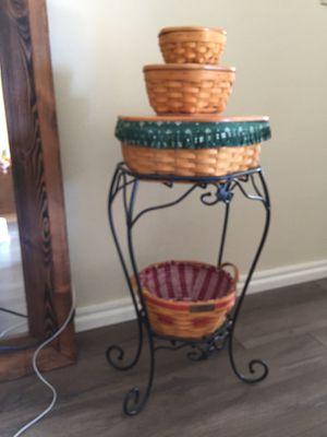 Longaberger Generation Basket for Sale in Lawton, OK