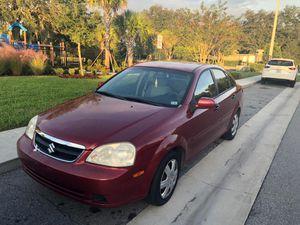 Suzuki Forenza 2006 for Sale in Orlando, FL