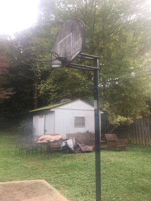Basketball Hoop for Sale in Silver Spring, MD