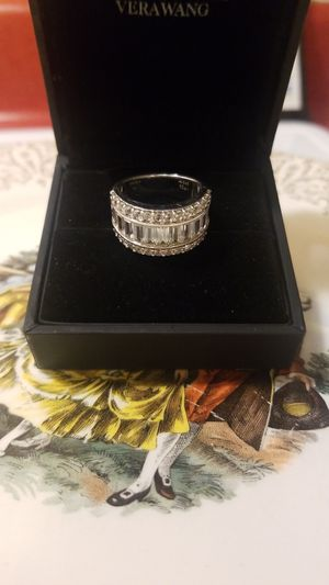 VERA WANG WEDDING RING for Sale in Anaheim, CA