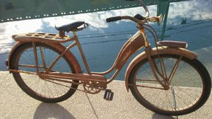 "Original 1950 JC Higgins 26"" girls bike for Sale in Kingsburg, CA"
