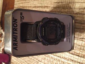 Armitron watch for Sale in MINEHAHA SPGS, WV