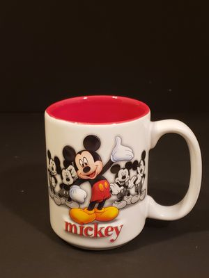 Disney Mickey Mouse 3D Mug for Sale in Austin, TX