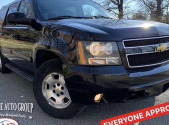 2012 Chevrolet Suburban - EVERYONE APPROVED for Sale in Lithonia,  GA
