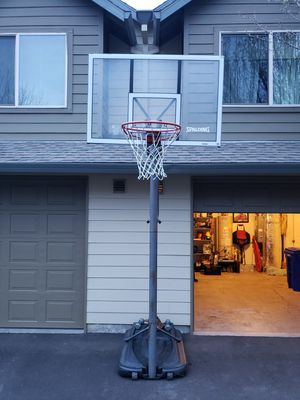 Spalding Basketball Hoop for Sale in Gresham, OR