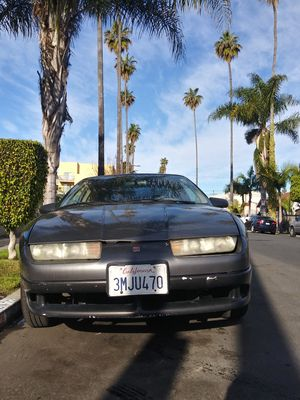 1995 Saturn SC1 tags May 2020 for Sale in Los Angeles, CA