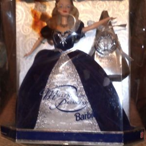 Millennium Barbie for Sale in Greenville, SC