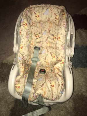 Infant/baby car seat for Sale in Seattle, WA