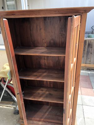 China double door cabinets for Sale in San Jose, CA