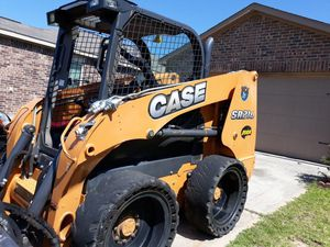 2015 case skid steer loader for Sale in Humble, TX