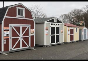 Tuff Shed - Custom Designed Sheds, Garages, Home Offices, & more for Sale in Malvern, PA