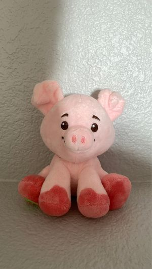 Pig Stuffed Animal for Sale in Chula Vista, CA