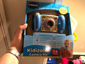 Camera pix For kids And games for Sale in Henderson, CO