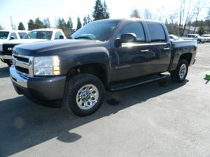 2011 Chevrolet Silverado for Sale in Yelm, WA
