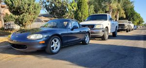 99 NB MX5 Miata for Sale in Los Angeles, CA