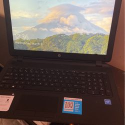 HP 15.6 Inch Windows 10 for Sale in Reidsville,  NC