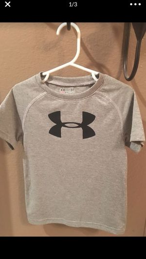 Under armor, size 3t, new no tags for Sale in New Port Richey, FL