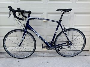 Specialized Roubaix Expert Road Bike Carbon Fiber 61cm for Sale in Margate, FL