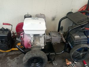 Honda gx390 pressure washer for Sale in Concord, CA