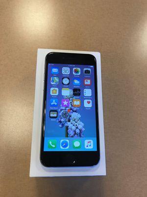 6 128) Unlocked iPhone 6 128GB Telcel Tigo T-Mobile Verizon Metro Cricket AT&T for Sale in Hacienda Heights, CA