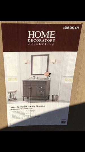 Bathroom vanity combo for Sale in Compton, CA